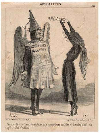 Le Charivari, édition du 18 septembre 1851