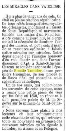 La Revue artistique, édition du 1er novembre 1872
