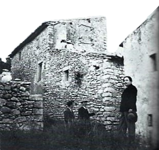 Le Travignon en 1936