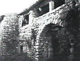 crédits photos E. Empereur dans St Saturnin lès Apt