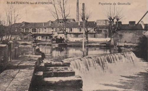 gromelle carte postale (2)