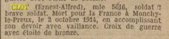 Journal Officiel, lois et décrets du 16 mai 1922